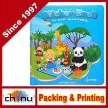 Оригинальная наклейка для коллекционных и торговых наклеек (440022)