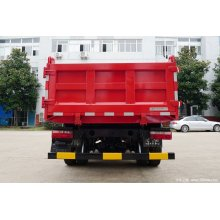 10T Dump truck tipper truck 4x4 drive mode