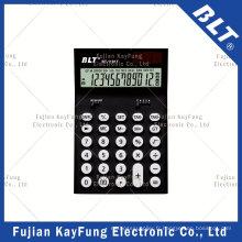 10/12 chiffres calculatrice fonction fiscale pour bureau (BT-1101T)