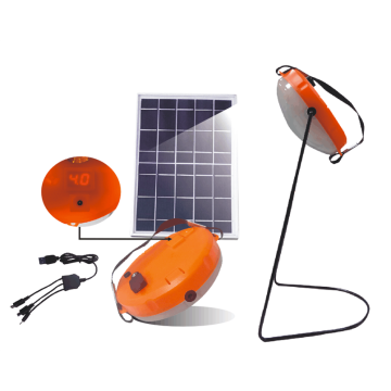 Solar USB LED Student Reading Light Lamp