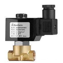 2 Way Water Solenoid Valve (ZS1DF02N1B05)
