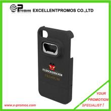 Cubierta del iPhone con el abrelatas de botella / cubierta móvil de múltiples funciones (EP-C7094)
