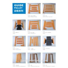 Rolltreppenstufenrahmen / Fahrtreppenteile