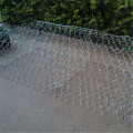 Rock Filled Cage Gabion