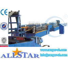 High Frequency Welded Tube Roll Forming Machinery