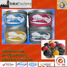 Sublimation Ink for Offset Printing Press