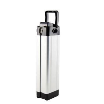 Batería de bicicleta eléctrica de iones de litio de 36v 10.4Ah