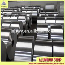 1050 cintas de aluminio sin aleación para persianas y persianas de aluminio