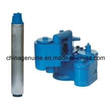 Zcheng alta pressão submersível bomba Zcsp-250L