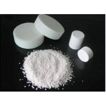 High Quality TCCA (Trichloroisocyanuric acid) 90
