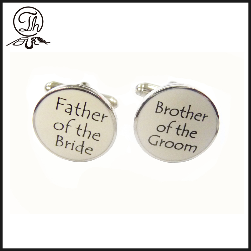 High-grade Production Cufflink
