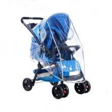 Waterproof Weather Insect Shield Baby Stroller Cover