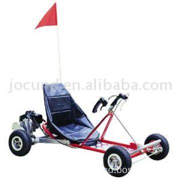 Go kart for Motorized cart for seniors