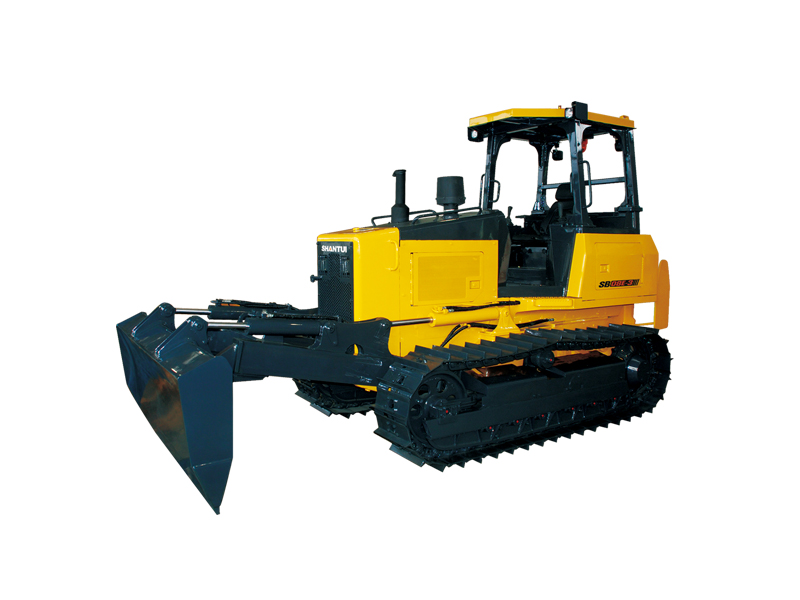 Shantui STR08E-3 Trimming Bulldozer
