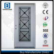 Fangda Pre-Hung Insulated Glass Exterior Door