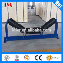 Conveyor roller impact roller with good export packing