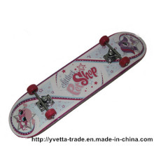 31 Inch Skateboard with Cheap and Hot Sales (YV-3108)