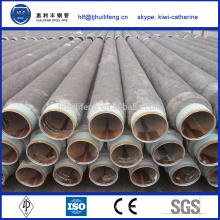 Hot sale API 5L ciment de mortier doublage en acier pour l'eau ou la construction