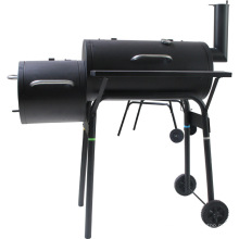 Industrial Rotary Charcoal BBQ Grill Tool