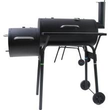 Индустриальный вращающийся уголь BBQ Grill Tool