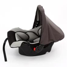 Alumínio alça assento de carro do bebê, assento de segurança infantil