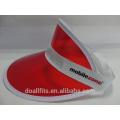 Painel de plástico com logotipo personalizado tampas de PVC para cor personalizada feita na china