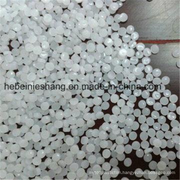 HDPE Granule Injection Molding Grade