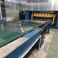 0.15mm Aluminum high strength thin sheet for industrial