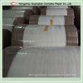 Uncoated Food Grade Glassine Paper Jumbo Rolls