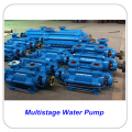 Multistage Centrifugal Boiler Feed Water Pump Feeding Pump
