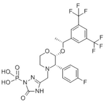 Fosaprepitant CAS 172673-20-0