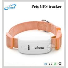 Perseguidor vendedor caliente 2016 de los nuevos GPS de las mascotas
