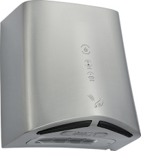 HEPA 超高速の手乾燥機 RoHS 認定