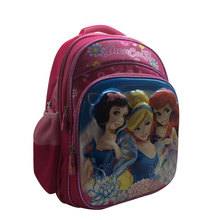 Custom wholesale 2014 kids school bags of latest designs