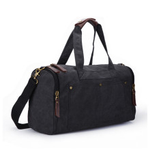 Duffle Bag Made of Canvas