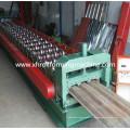 Piso Deck de Metal frio Perfiladeira máquinas