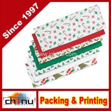 Рождественская бумага для салфеток (510044)
