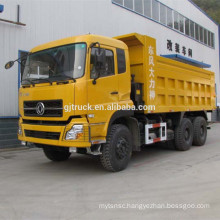 best sales made in china tipper truck dump truck for sale