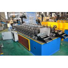 Stud Track Furring Channel Roll Forming Machine