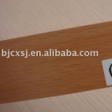 Fashion office decoration pvc edge banding