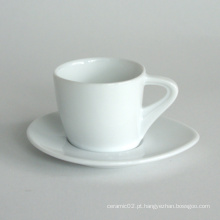 Porcelana Coffee Cup Set, Estilo # 738