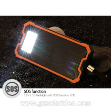 High Quality Solar Power Bank For Cell Phone