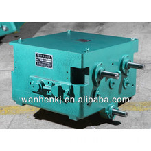 gear box for the Textile Machine