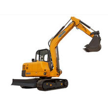 XCMG Minitype Crawler Excavator Xe65D