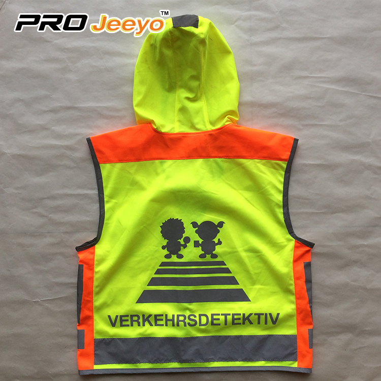 safety vest child 2