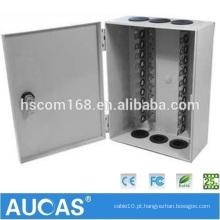 China fornecedor de PVC quente IP66 plástico ABS caixa de plástico impermeável caixa de distribuição de telefone