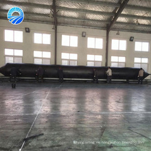 Tubo de laminación inflable para draga fabricado en China