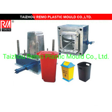 45L, 55L Plastic Trash Bin Mold