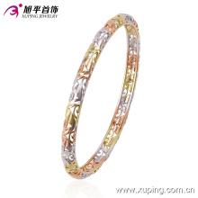 Новейшие Xuping мода мило Многоцветной не камень женщин браслет в окружающую среду меди -51404
