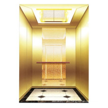 Pequeña Villa Ascensor / Home Lift 320kg-400kg